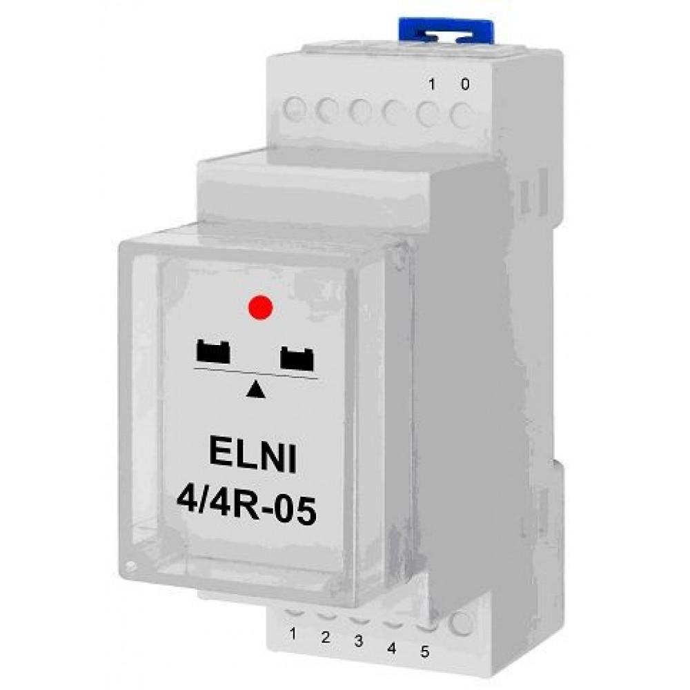 Активный балансир для литиевых АКБ ЭЛНИ-4/4R-05