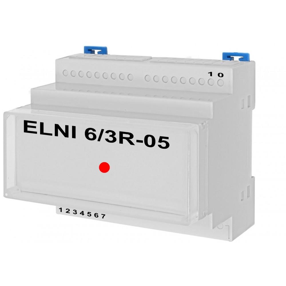 Активный балансир для АКБ ЭЛНИ-6/3R-05