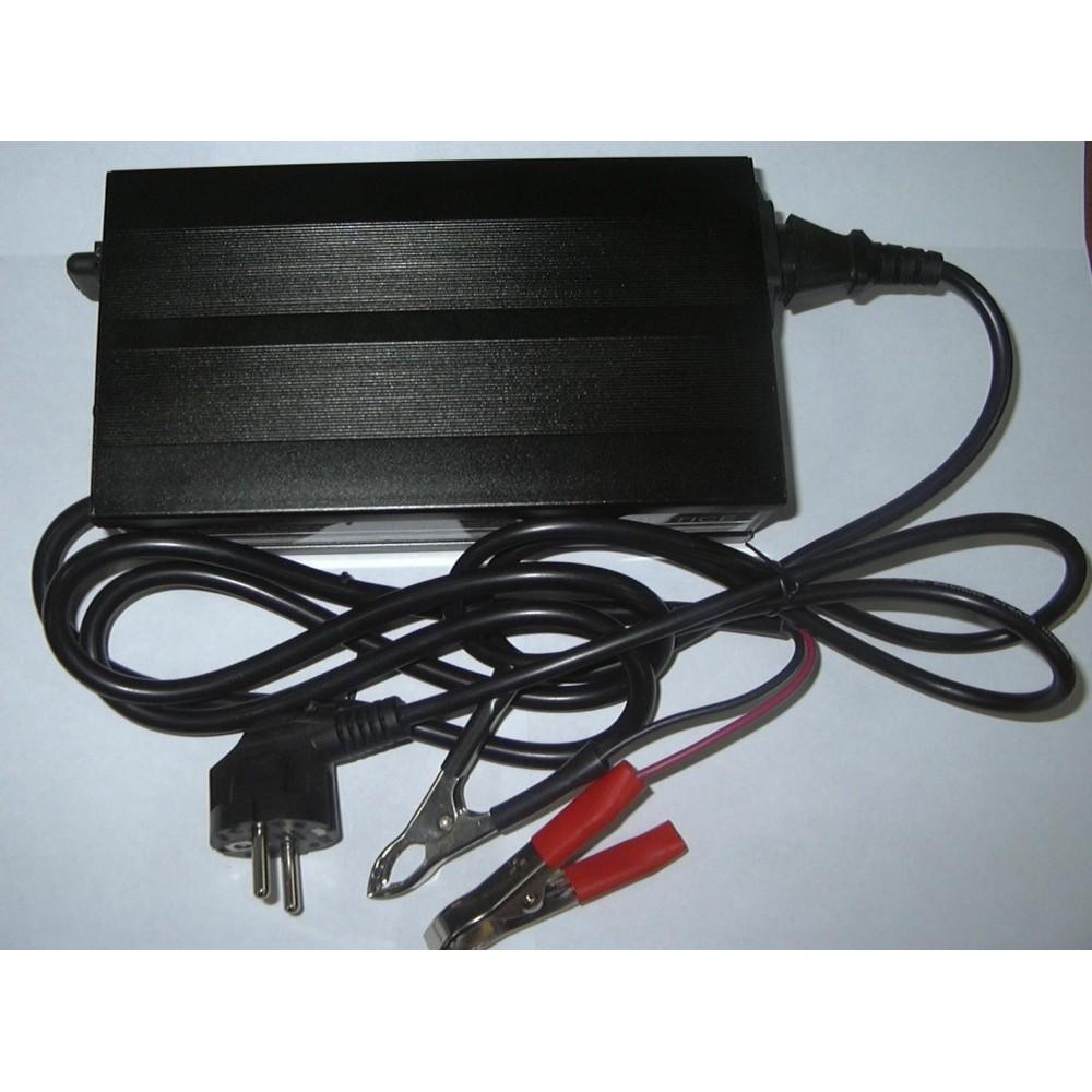 Зарядное устройство Prosolar RT10-120200 20А 12В