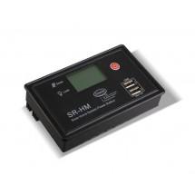 SRNE SR-HM-CU10A ШИМ 12/24В 10А Контроллер заряда