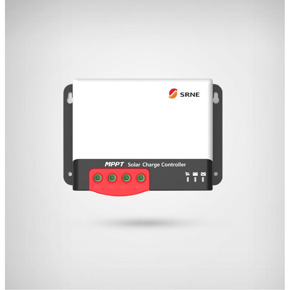 SRNE SR-MС 2420N10 MPPT 12/24В 20А Контроллер заряда солнечный