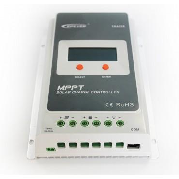 EPSolar Tracer 2210A MPPT 12/24В 20А, Контроллер заряда