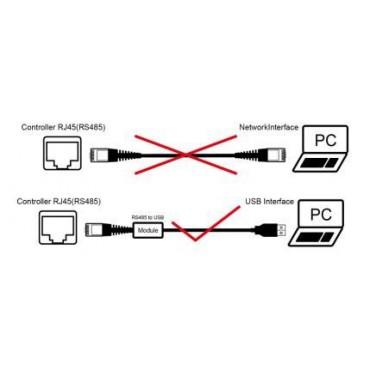 EP CC-USB-RS485-150U Кабель коммуникационный для LS-B