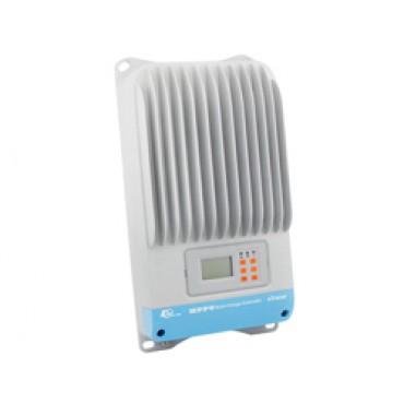 EP eTracer 4415BND MPPT 45A, Контроллер заряда