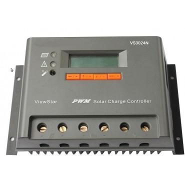 EPSolar VS4048, 40А Контроллер заряда