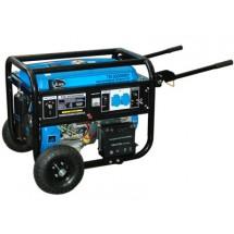 Бензиновый генератор ТСС SGG-6500EН