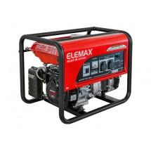 ELEMAX Бензиновый генератор с двигателем Honda GX160, 2,6 кВт