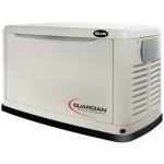 GENERAC 6270, 10 кВт, резервный газовый генератор