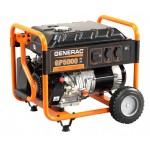 Бензиновой генератор Generac GP5000 5 кВт