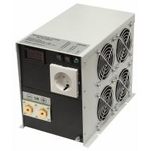 ИС-12-3000У инвертор DC-AC, 12В/3000Вт