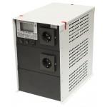 СК ИС1-24-6000У, 6 кВт, инвертор с ЖК-индикатором
