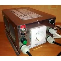 А-Э ПН6-12-1500, 1.5 кВт, блок бесперебойного питания