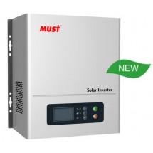 Combi-M PV20-PK 2000 ВА 24В инвертор с ЗУ, стабилизатором и ШИМ СК