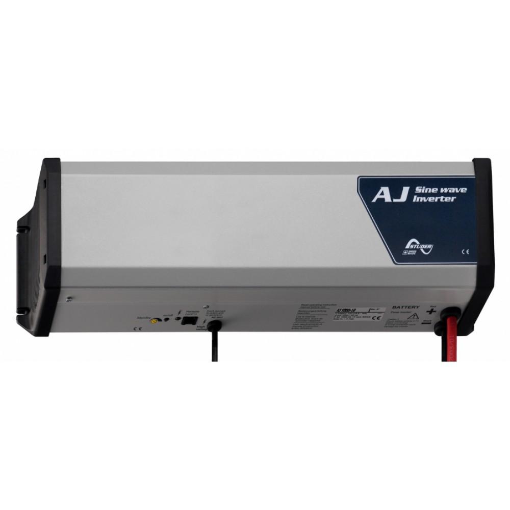 Studer AJ 1000-12(S) инвертор (с солнечным контроллером)