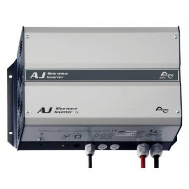 Studer AJ 2400-24(S) инвертор (с солнечным контроллером)
