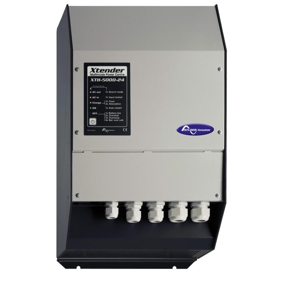 Xtender XTH 5000-24, Блок бесперебойного питания
