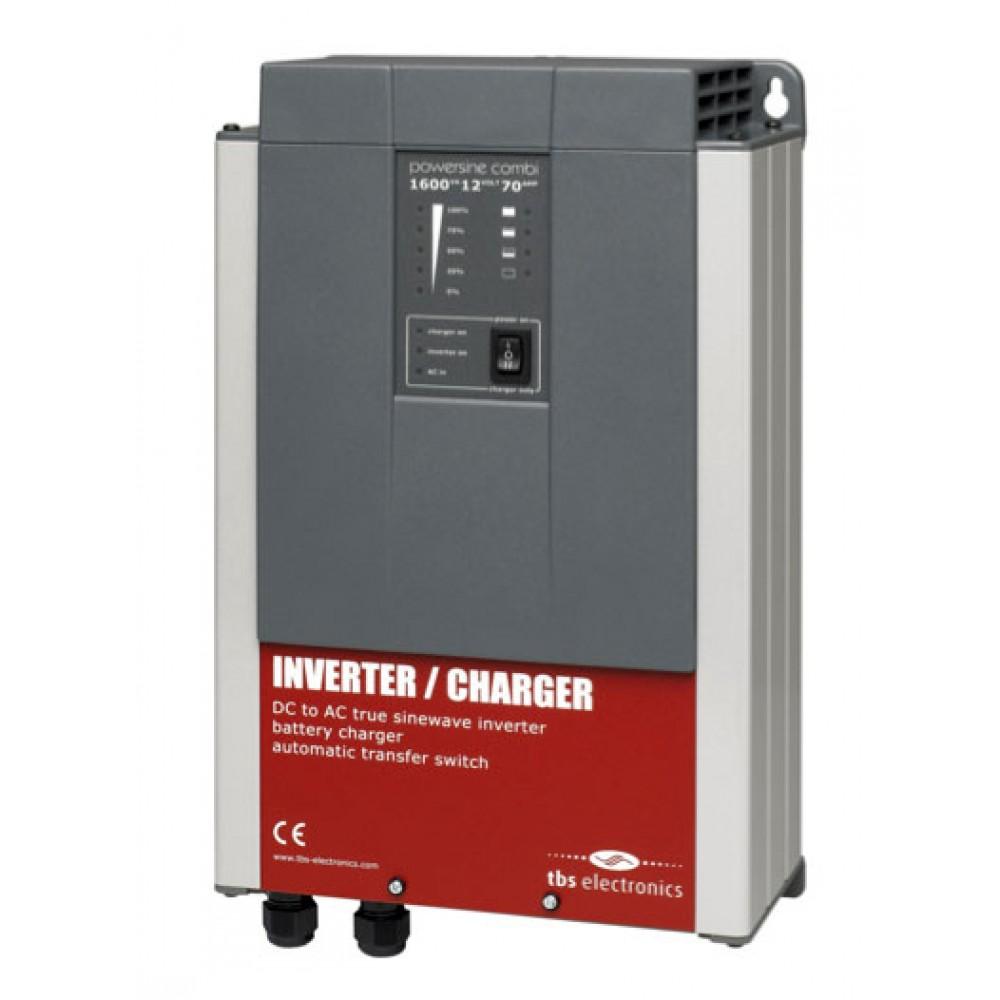 Инвертор TBS Powersine PS1600-12