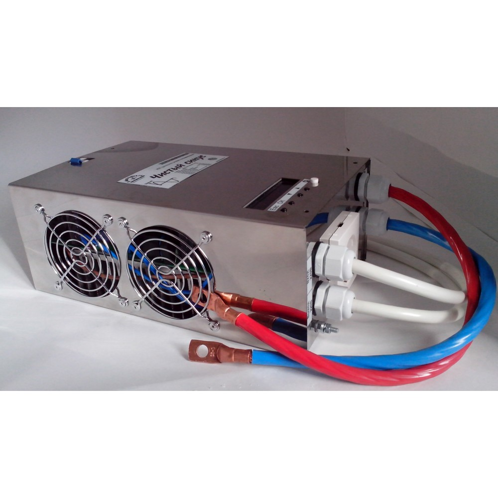 А-Э DUALDSP-24-3000-UPS, 2кВт, инвертор с ЗУ