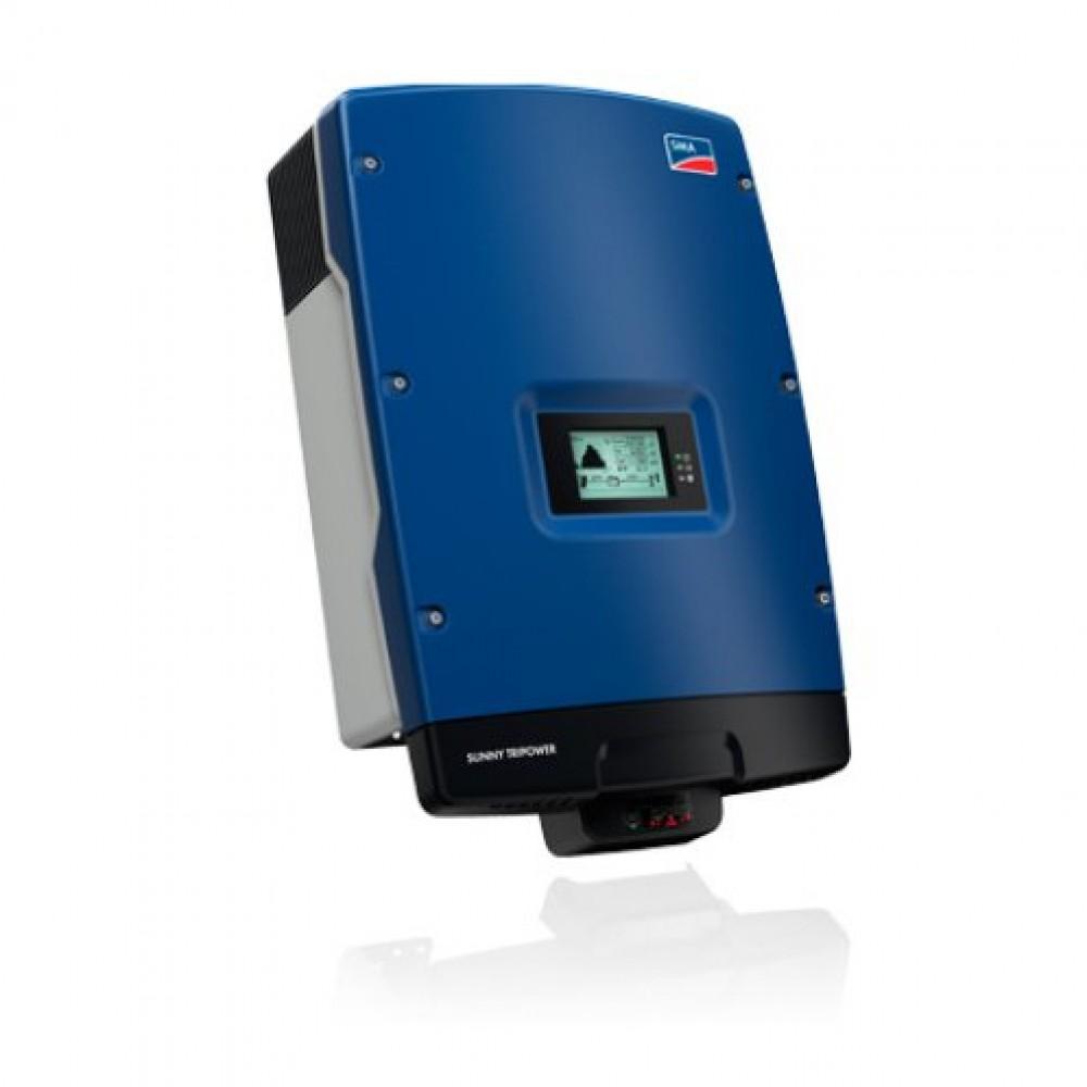 SMA Sunny Tripower 5000TL-20 Сетевой фотоэлектрический инвертор