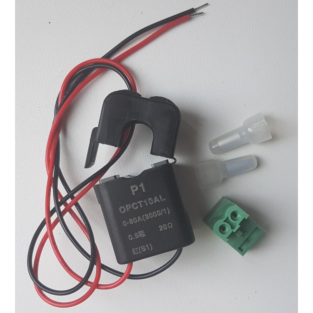 CT-80, датчик тока для инверторов SofarSolar