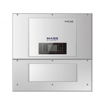 SOFAR 50000TL 3-фазный фотоэлектрический инвертор