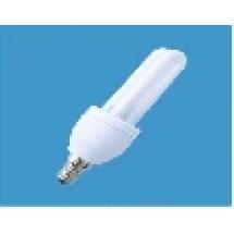 12В 6 Вт Компактная люминесцентная лампа QY-2U11W Е14