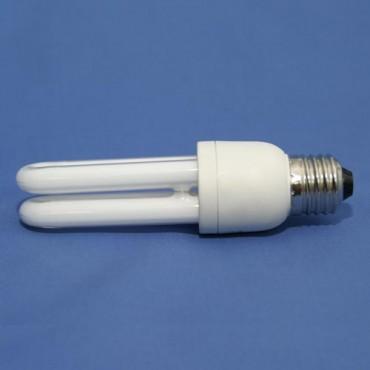 12В 6 Вт Компактная люминесцентная лампа QY-2U9W Е27