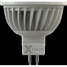 12В 3Вт Светодиодная лампа GU5.3