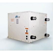 Вода-вода модульный тепловой насос MWH020CB 79,6 кВт