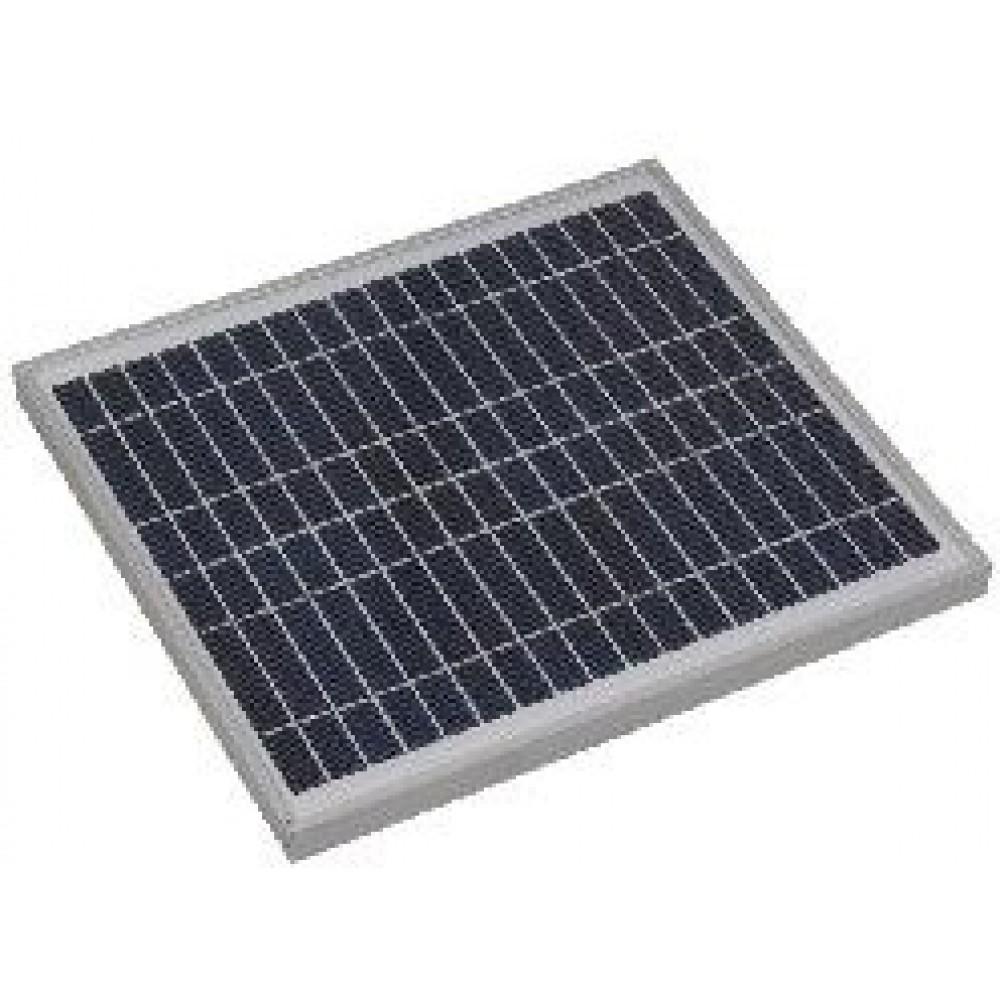 30 Вт ФСМ-30П 12В, поли, Sunways, Солнечные панели
