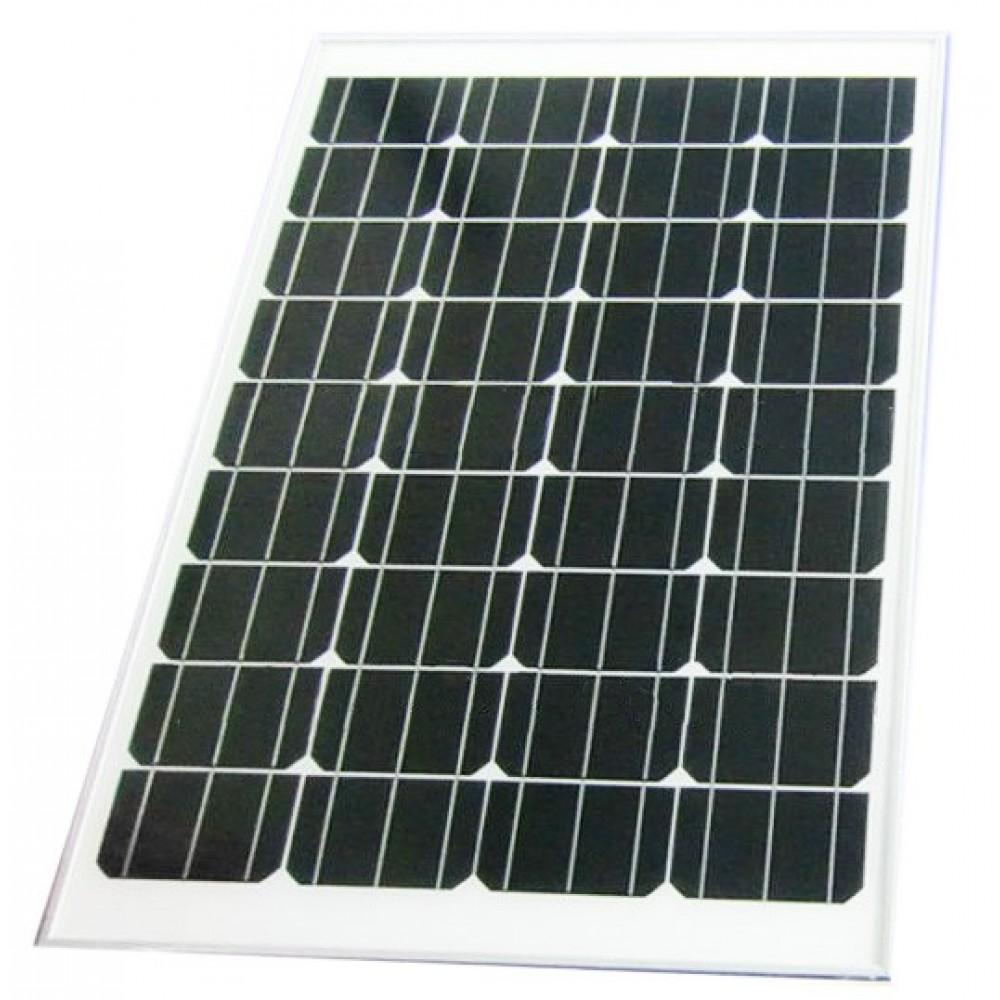 SM100-12 P Delta, 100 Вт 12В, поли, Delta, Солнечные панели
