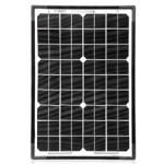 15 Вт HSE015-36M 12В, Helios Solar Works, моно