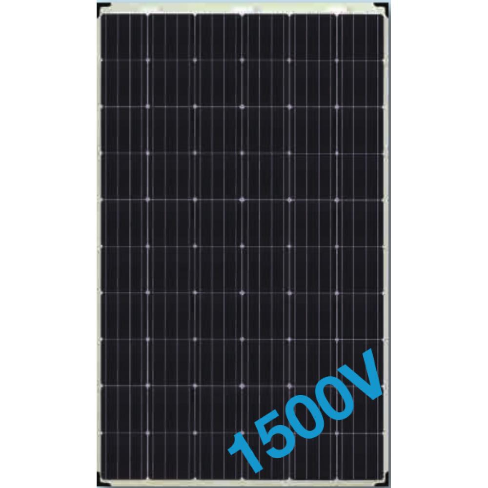 280 Вт JA Solar JAM6(K)(DG)60-280/4BB, Солнечная панель с двойным стеклом