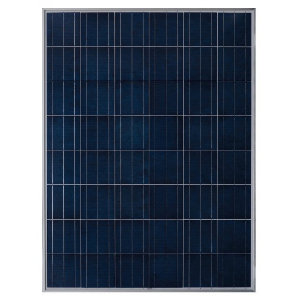 200 Вт HSE200-48P Helios SolarWorks, поликристаллическая