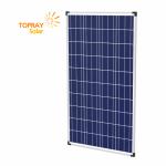 TPS107S-100W 100 Вт 12В поли фотоэлектрический модуль