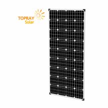 TPS105S-170W 12В 170 Вт моно фотоэлектрический модуль
