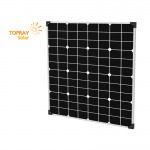 TPS105S-60W 12В 60 Вт моно фотоэлектрический модуль