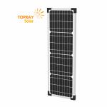 TPS105S-20W 12В 20 Вт моно фотоэлектрический модуль