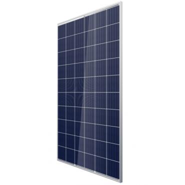 270 Вт Eagle JKM270PP-60 Jinko Solar, поликристаллическая солнечная панель