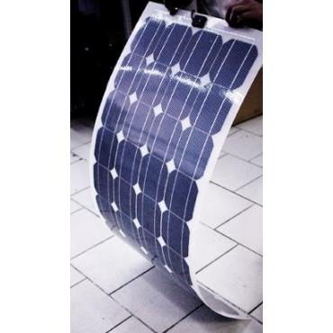 100 Вт ФСМ-100F (12), гибкий, моно, Sunways, Солнечные панели