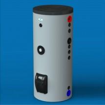 Бак Hajdu STA 200C, 200 л с 1 теплообменником