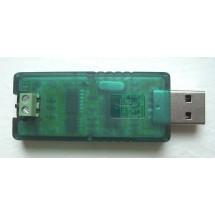 USB интерфейс и ПО для контроллеров SR