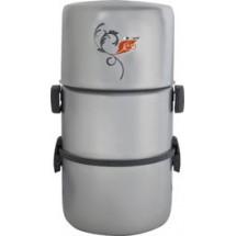 Allaway C30 Premium, центральный пылесос