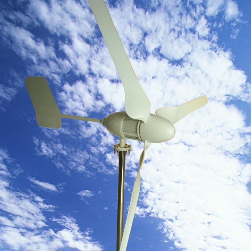 SWG EW-400, 0,4 кВт 24В, Ветроэлектрическая установка