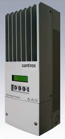 Контроллер заряда Schneider Electric XW MPPT