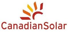 Logo Canadian Solar International