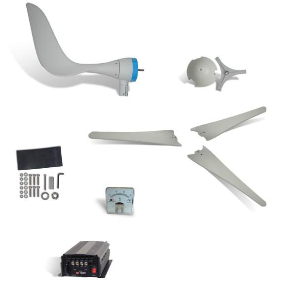 поставки ветрогенератора