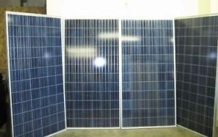 Солнечные модули Grade B