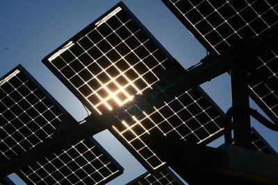 Качество солнечных элементов и модулей