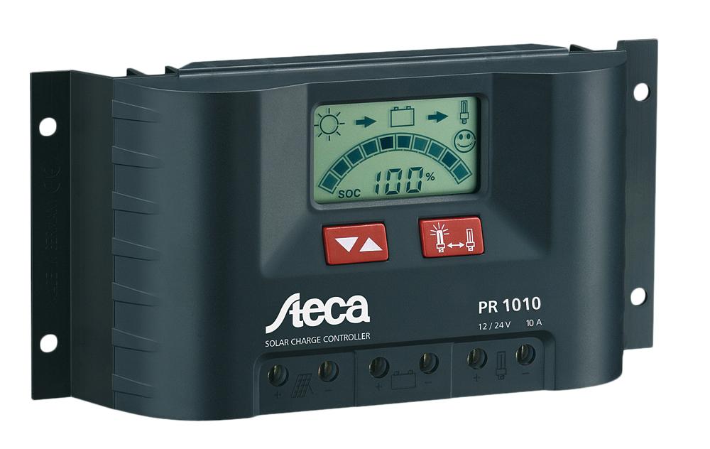 SolarSteca steca,контроллер солнечный,контроллер заряда